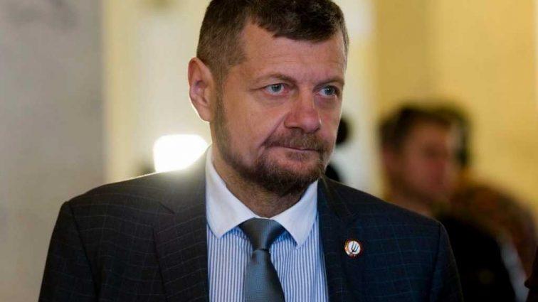 «Бл**ь, бл **ь, бл**ь! С*ка, и когда же …»: Мосийчук сделал резкое заявление в адрес беглого редактора Гужвы