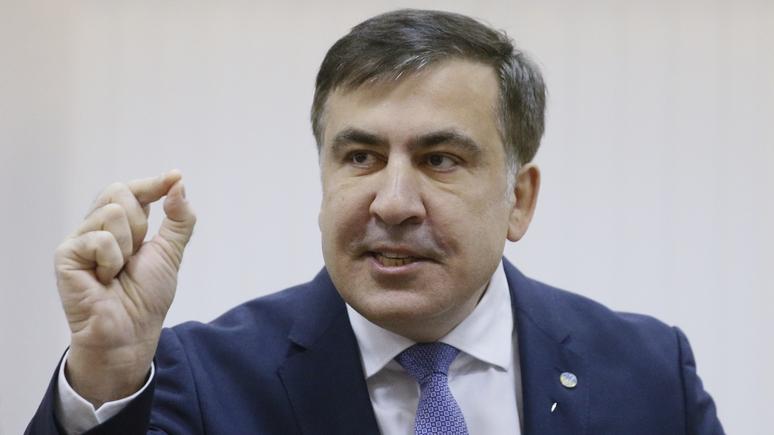 «Король Голландии — барыга!»: Нардеп рассказал, что на самом деле делал Саакашвили в Амстердаме