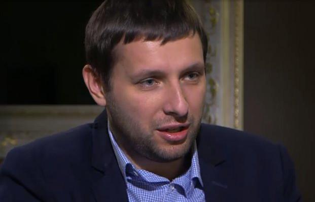 «Продемонстрировал свой страх и немощь»: Парасюк в эфире одного из телеканалов сделал громкое заявление о президенте