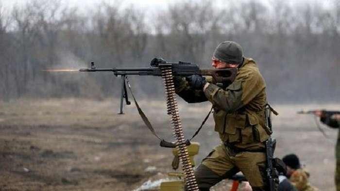 «С территории России»: В Луганской области обстреляли украинских пограничников