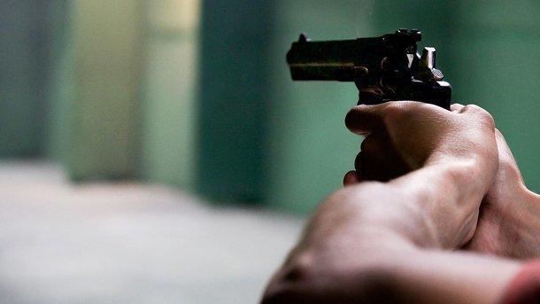 «Около 20 неизвестных лиц» Стрельба в Херсонской области. Появились подробности массового конфликта