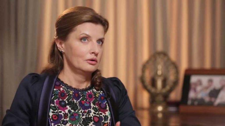 «207,5 млн грн из бюджета»: Фонд Марины Порошенко присваивает космические суммы, неплохую работу себе нашла первая леди …