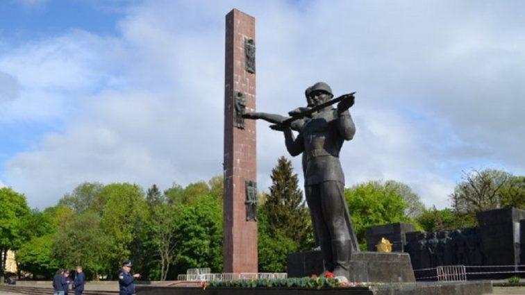 Во Львове снесут советский Монумент Славы: Процесс запустят с пятницы