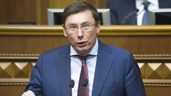 «Агенты на задании …»: Луценко сделал комментарий относительно студентов, которые его сфотографировали с Коломойским