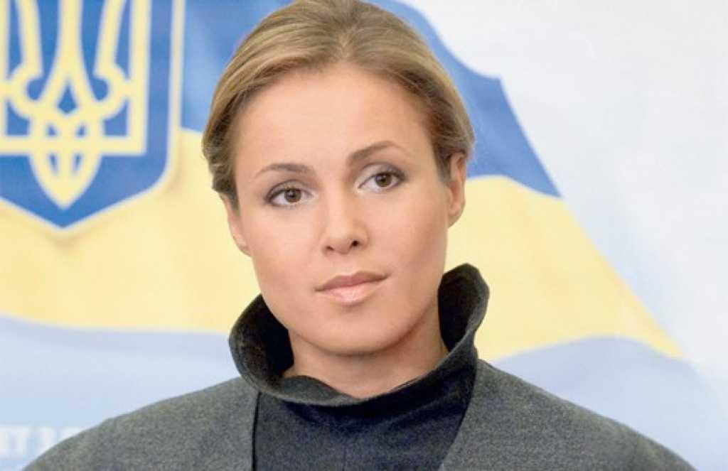 «Ооо, как уже х*рю отъела …» Новая выходка Королевской возмутила украинцев