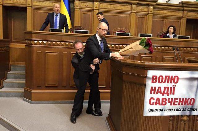 «Живучий как собака»: Вся правда о дебошире — народном депутате Олеге Барне