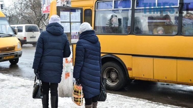 «Вопиющий инцидент!»: Во Львове все пассажиры вышли из маршрутки, а все из-за …