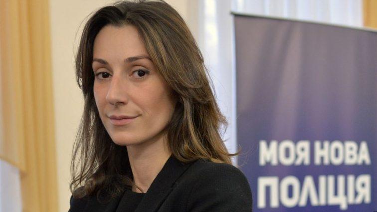 «Отказалась от украинского гражданства и …»: Куда делась Эка Згуладзе и чем она занимается