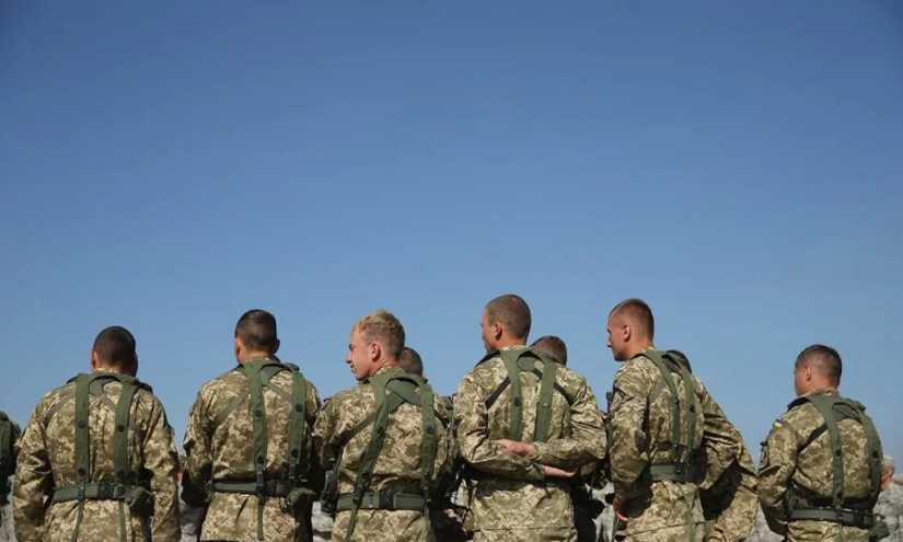 «Важно!»: Создание резервной украинской армии. Все что нужно знать!