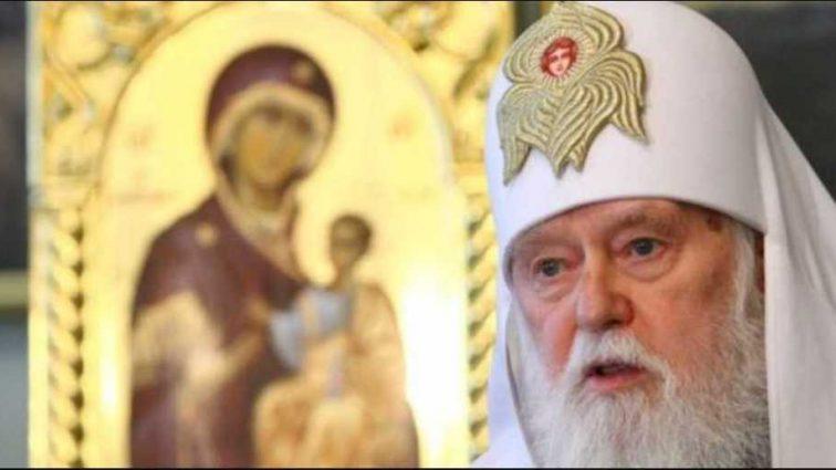 «Это беспредел! Крещения может сделать даже мирянин»: Филарет прокомментировал отказ отпевать ребенка в Запорожье