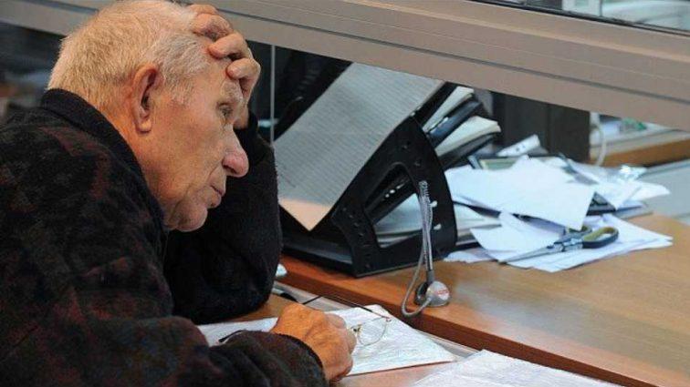 «Проверят стаж и …»: У кого из украинцев могут забрать пенсии