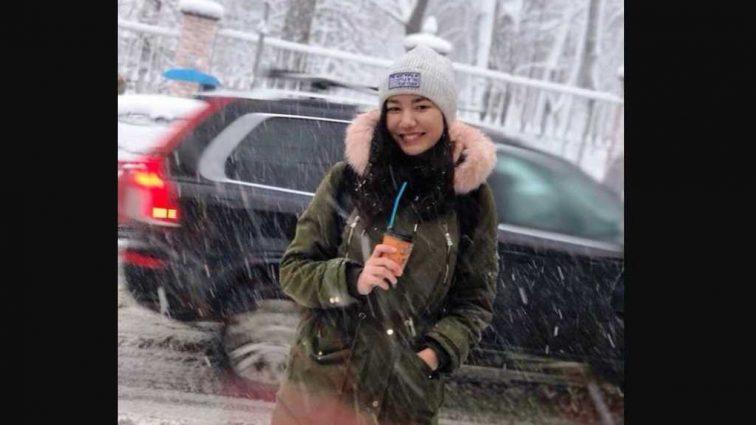 «Даже не прочитав, порвала заявление»: В Киеве студентка прыгнула с моста Патона из-за конфликта с деканатом
