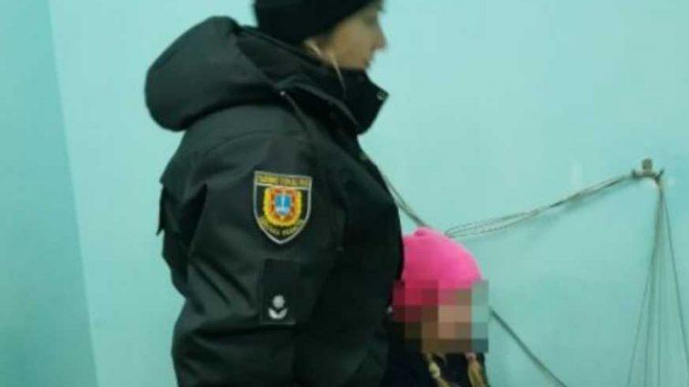 «Всю ночь бродила в поисках дома …»: 19-летний парень изнасиловал маленькую девочку и оставил в лесу на морозе
