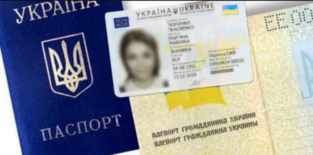 «Без нового паспорта, Вам даже справку не выдадут …» Известная юрист рассказала важную информацию о id карточках