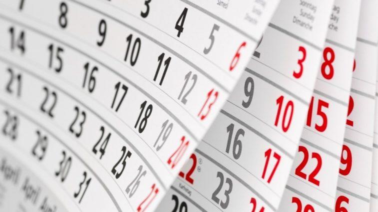 «Придется отрабатывать …»: Узнайте сколько выходных ждет украинцев в марте