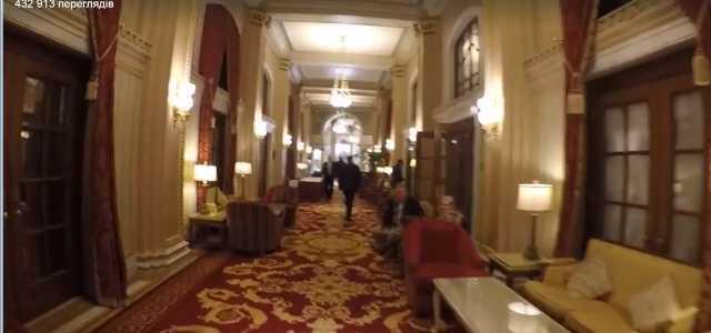 «В нем останавливаются президенты, шейхи и …»: СМИ рассекретили отель в США, в котором поселилась Тимошенко