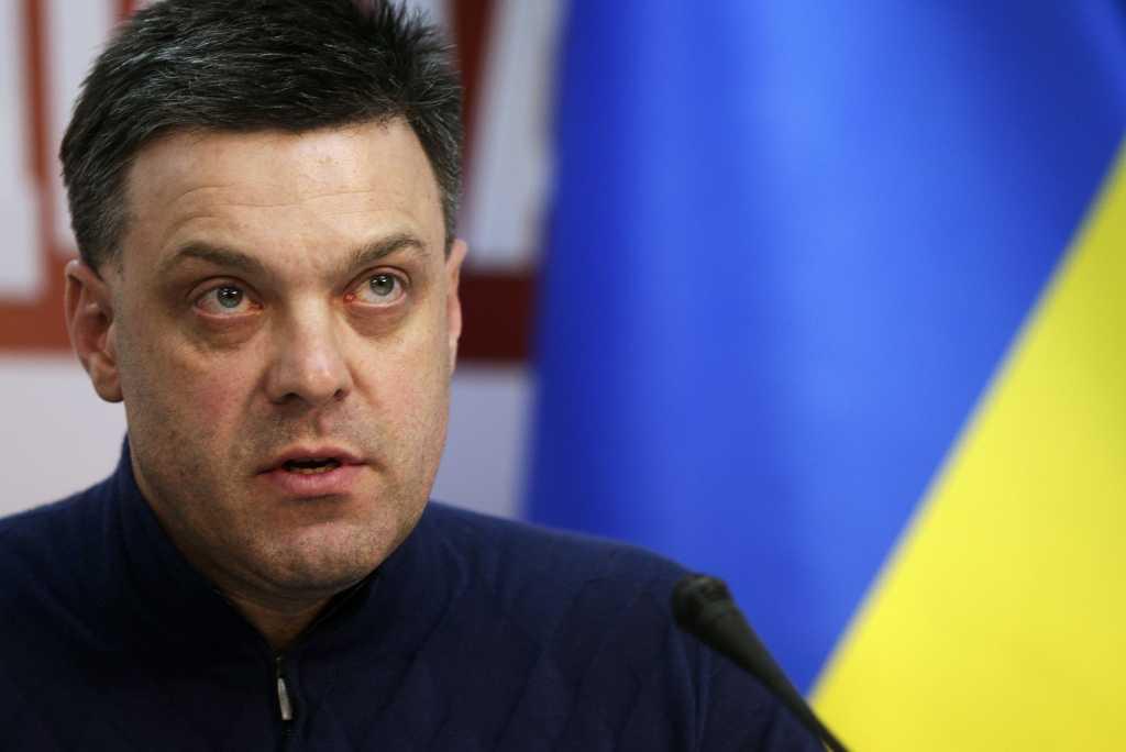 «Вообще должны быть лишены»: Тягнибок сделал скандальное заявление о пенсии для украинцев