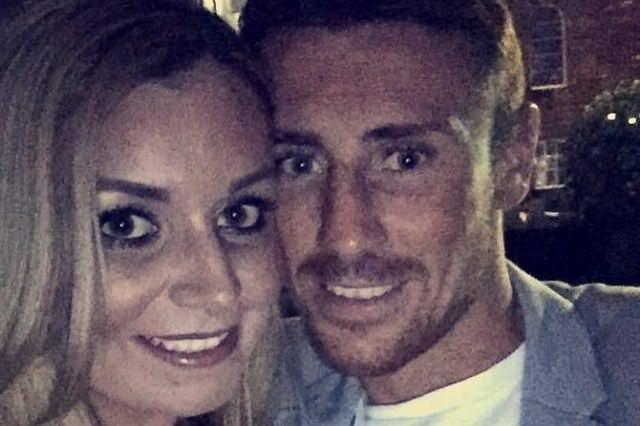 «У него было все для хорошей жизни, но …»: Любимая молодого футболиста в момент его самоубийства разговаривала с ним по телефону
