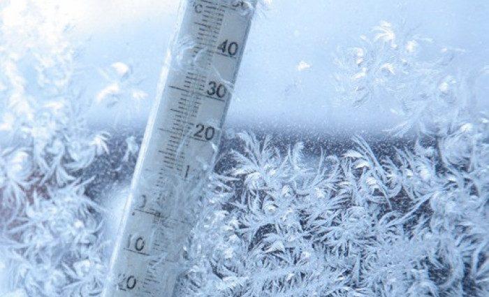 -20 и снегопады: В Украину снова возвращается суровая зима
