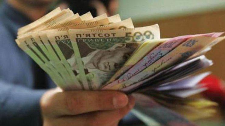 Премии в 19 млн: Новые зарплаты в Украине поражают своими заоблачными цифрами