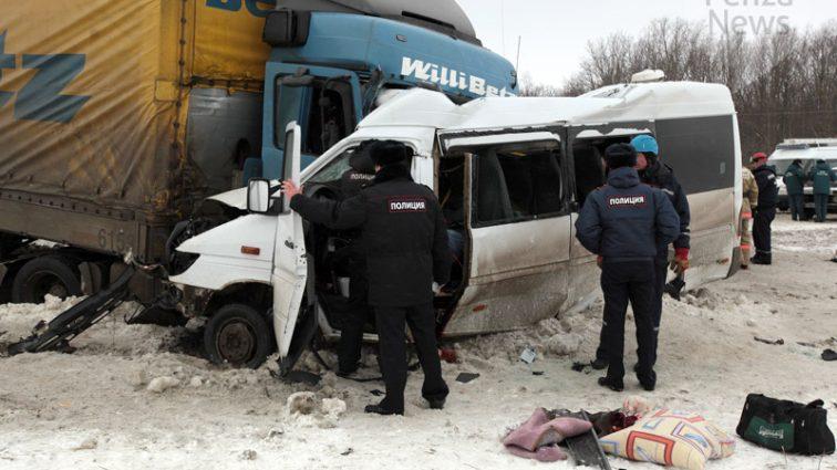 На Львовщине произошло ужасное ДТП с участием маршрутного автобуса, есть пострадавшие
