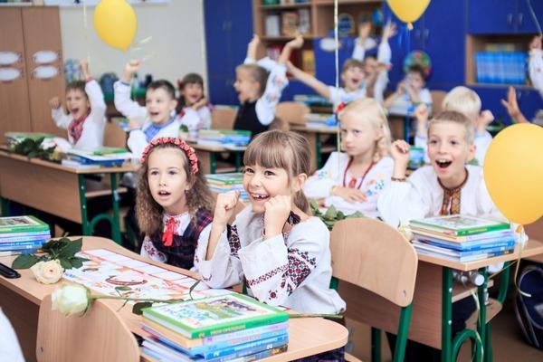 Уже с сентября этого года! Родители готовьтесь, в Украине утвердили новые правила для школьников