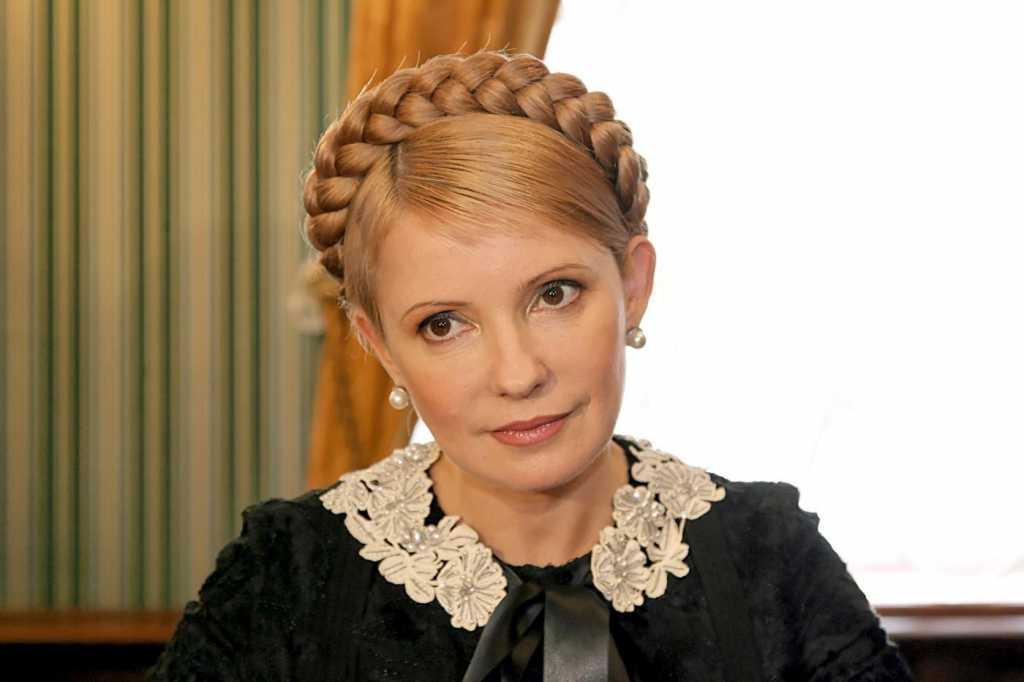 Тайные встречи Тимошенко: Стало известно, что на самом деле делала лидер «Батькивщины» в США