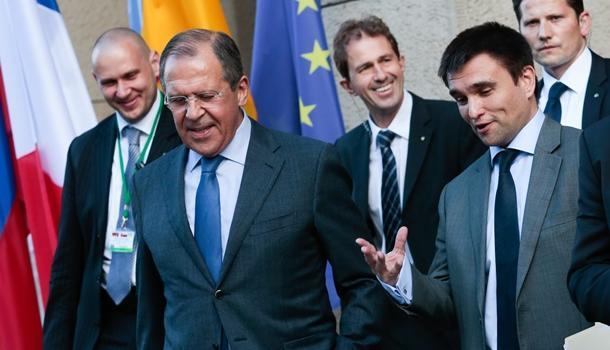 Климкин и Лавров провели переговоры в Мюнхене: первые подробности