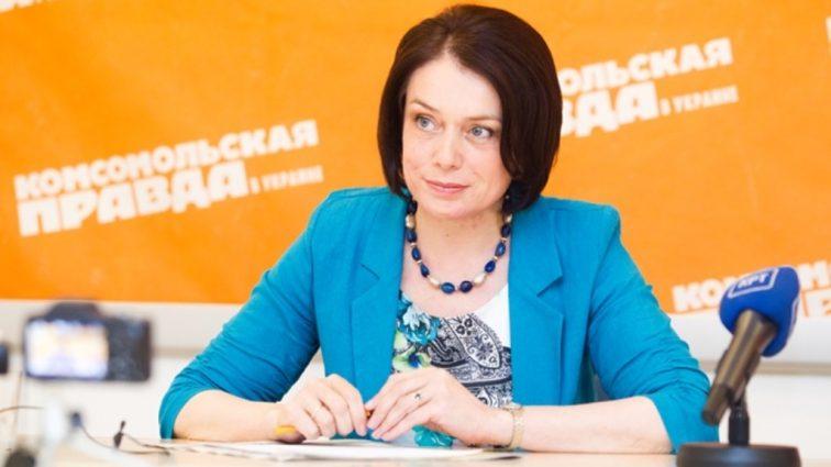 «Может быть и 10000»: Лилия Гриневич сообщила о значительном повышении зарплат для учителей