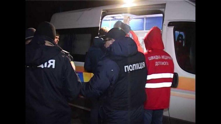«Убил, сжег и ….»: На Херсонщине мужчина пытался избавиться от тела гостя