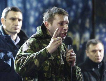 «Вы циничные подонки…»: Парасюк сделал громкое и эмоциональное обращение
