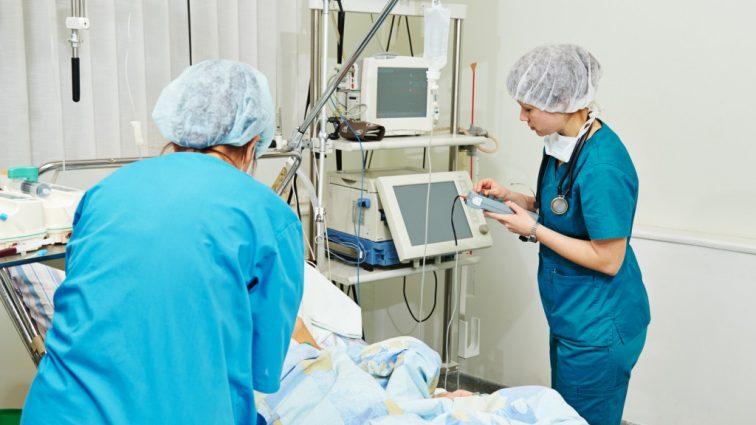 Сразу шестеро пациентов львовской больницы лишатся ног