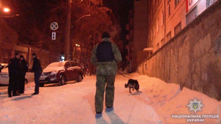 Жуткое убийство: В Одессе посреди улицы нашли женскую голову, а тело обнаружили в квартире