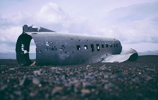 Погибли все! Разбился пассажирский самолет, на борту было 66 человек