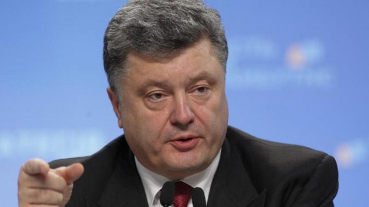 «Его можно было бы выслать, хотя …»: Порошенко громко прокомментировал ситуацию вокруг Саакашвили