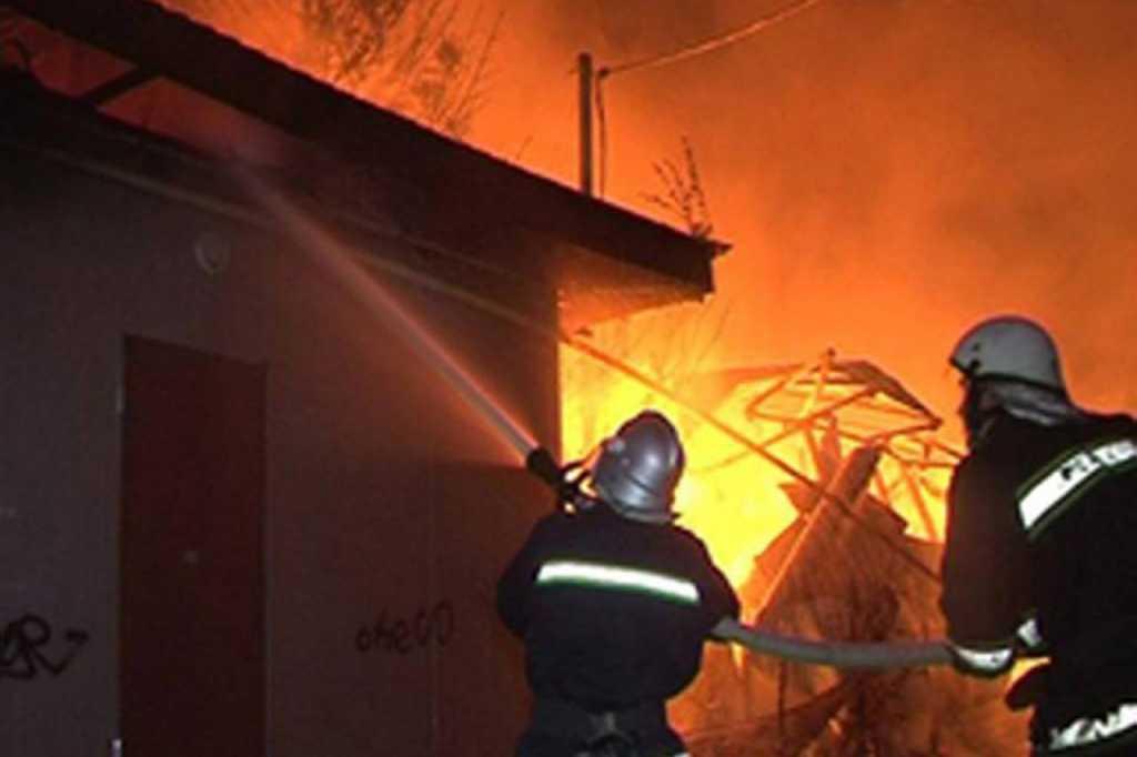Погибли люди: В Новой Каховке произошел страшный пожар