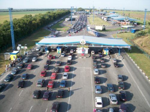 «4,427 тысячи гривен и…»: На водителей, которые выезжают за границу ждут дополнительные расходы