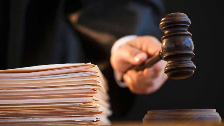 В Херсоне суд взял под стражу «экс-министра» оккупированного Крыма