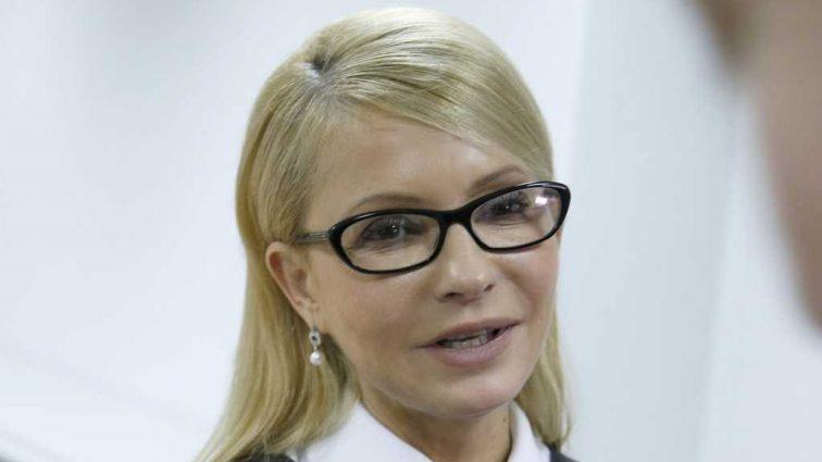 «Если бы 10 лет назад мне сказали…»: Юлия Тимошенко сделала новое громкое заявление