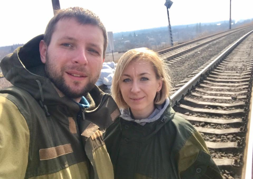 «Владелица квартир в Краматорске и …» Чем занимается сестра «бедного» депутата Парасюка, Ирина Голуб