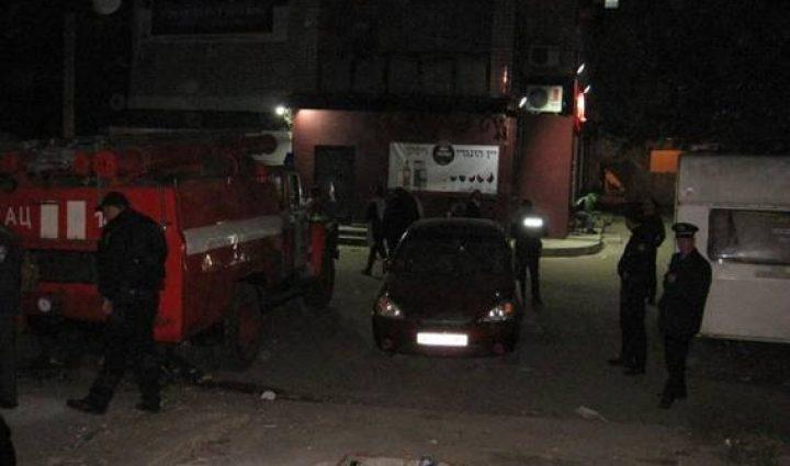 В результате взрыва: На Днепропетровщине пострадал депутат