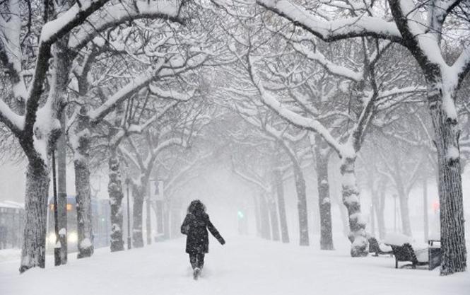 «По всей территории Украины…»: Какой будет погода завтра