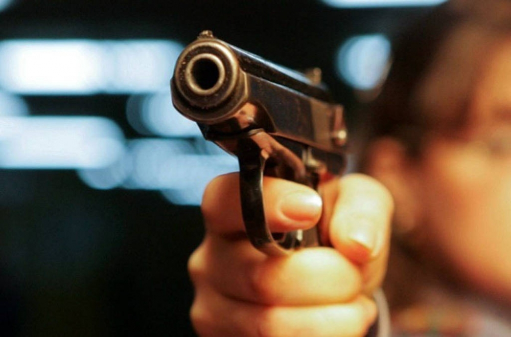 Стрельба в Одессе: Водитель расстрелял охранника паркинга