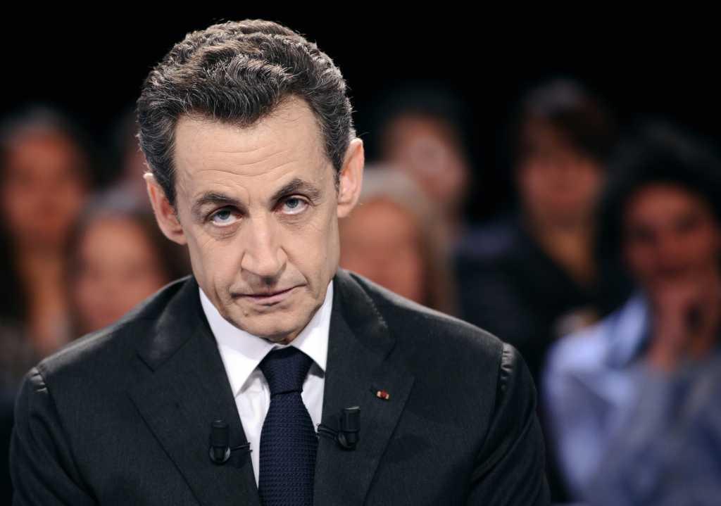«Подозревают в …»: Во Франции задержан экс-президент Николя Саркози