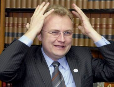 25 миллионов гривен: Только посмотрите, на что тратит огромные деньги партия Садового