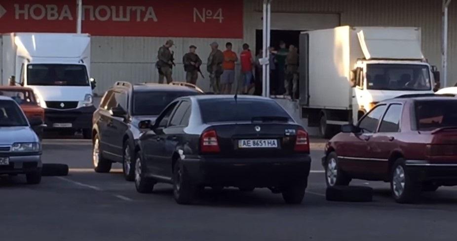 «Делают обыск моего кабинета и меня лично»: В офисы «Новой почты» ворвались сотрудники Генпрокуратуры