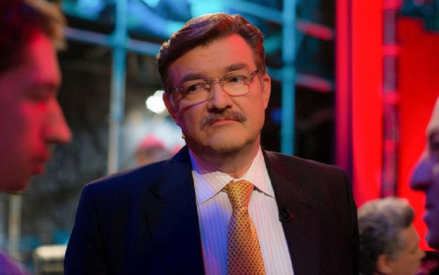 «В Кремле сказали — надо, в руководстве «Интера» ответили — «есть»»: Известный украинский ведущий Евгений Киселев сделал скандальное заявление