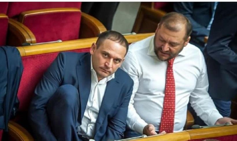 Скандалы с наркотиками и миллионные доходы: Что скрывает младший брат Михаила Добкина. Нереальная реальность