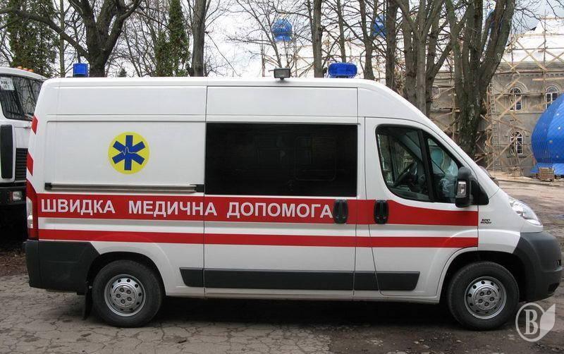 Смертельное ДТП: Потерпевшая скончалась прямо в карете скорой