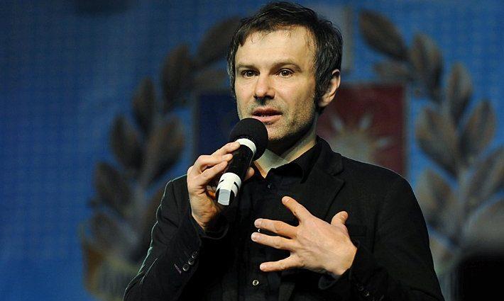 «Клетка должна быть уничтожена»: Святослав Вакарчук выступил с резким заявлением